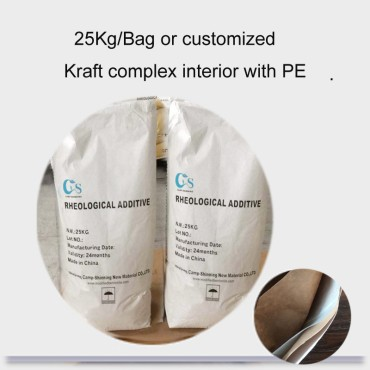 organo clay rheological additive CP-EZ
