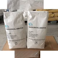 Drilling solids additive organic bentonite clay , Suspends weighting materials organoclayCP-982S