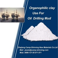 Organophilic Bentonite Amine treated bentonite | Fluid Loss Control For oil drilling CP – 169