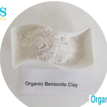 Argila de modificação de bentonita para óleo sintético CP-250A