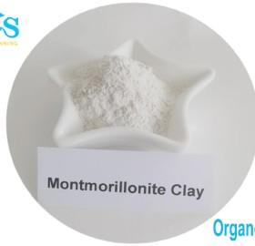 Modified rheological additive | Organic Bentonite clay