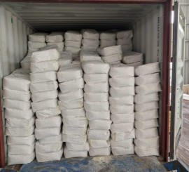 Organophilic bentonite viscosifier primarily for diesel based mud CP-250A
