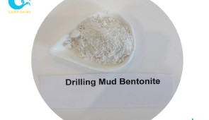 Organo Bentonite for oil drilling fluids and fractures