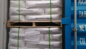 Organophilic Bentonite Specification   organic modified bentonite clay