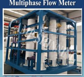 Multiphase Flow Meter | water/gas digital flow meter | Multiphase Flow Metering