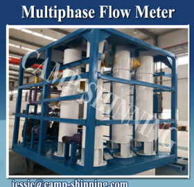 Multiphase Flow Meter | water/gas digital flow meter | Multiphase Flow Metering