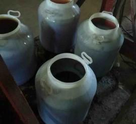 Water In Oil Emulsifiers | Camp Shinning Emulsifiers