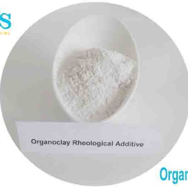Chemical Fracturing | Organophilic Clay