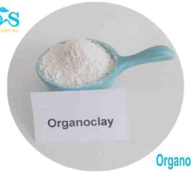 Additives Used In Hydraulic Fluids   Organophilic Clay