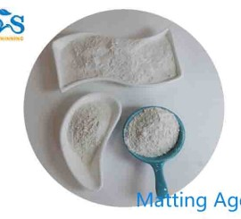 Matting Agent For Epoxy resin | Camp Shinning