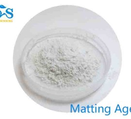 Matting Agent For Water Based Coating