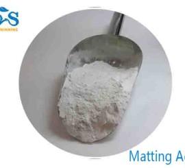 Matting Agent Hs Code 2811