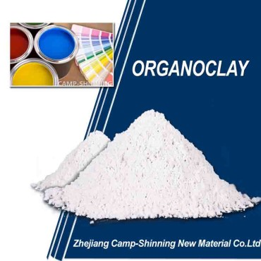 Paint Raw Material | Organoclay Rheological Additive
