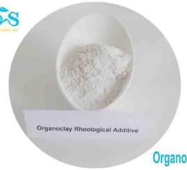 Rheological Additives ppt
