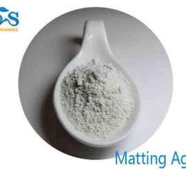 Matting Agent For Oil Based Paint
