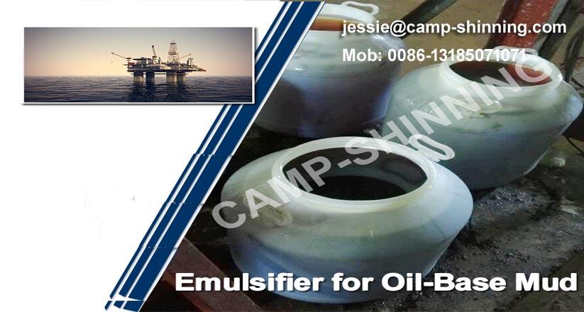 Emulsifier for Oil Base Mud