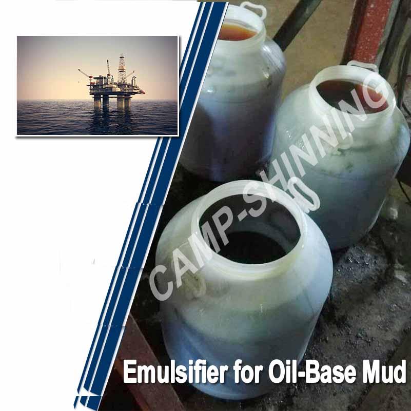 Oil Based Emulsifier