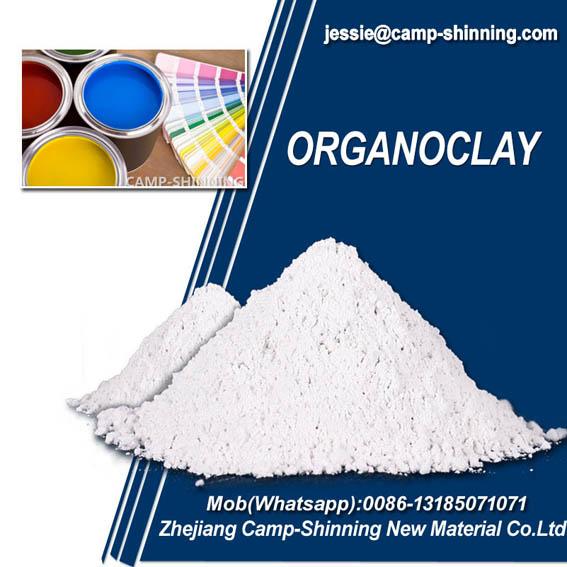organoclay supplier