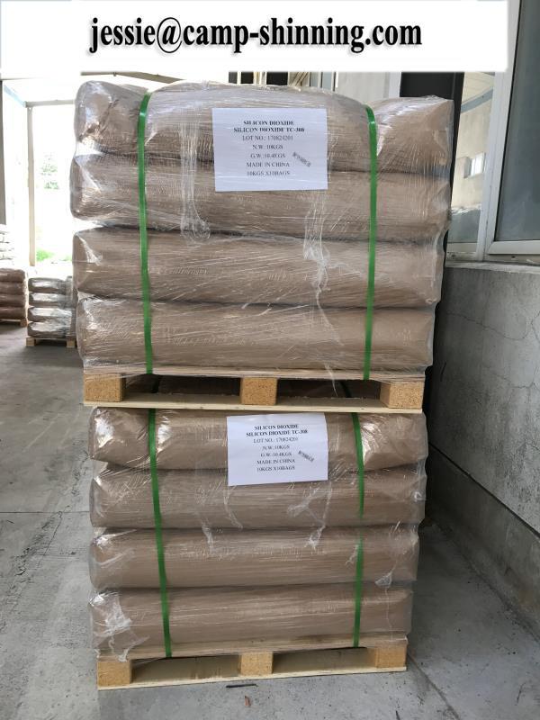 Organic Bentonite Órganoclay