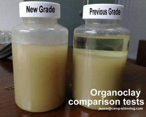 organoclay rheological additive