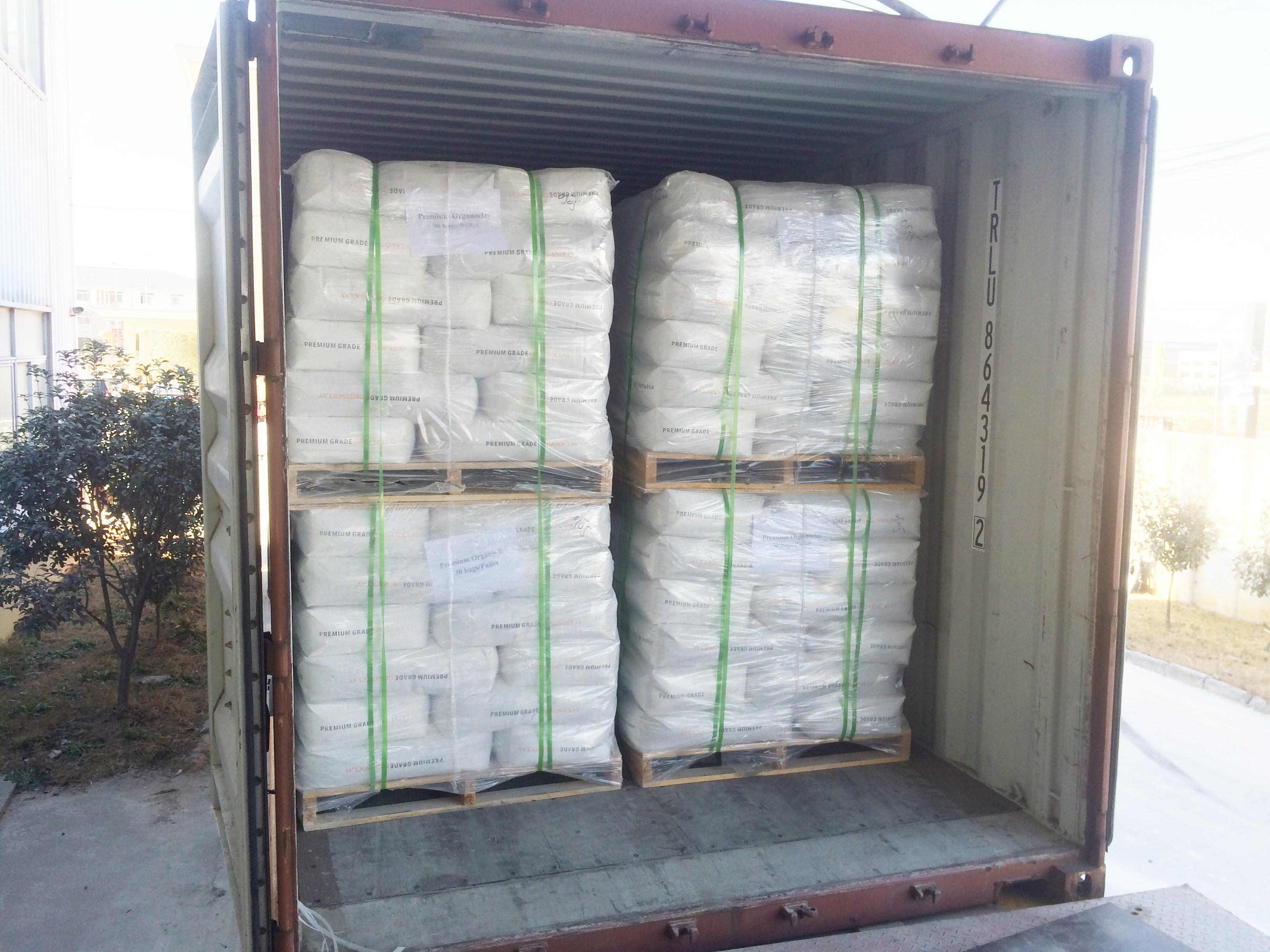 No need polar activator organic bentonite clay for Invert