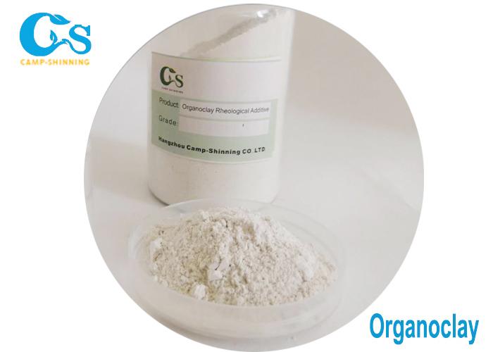 Bentonite organoclay --- Drilling bentonite selection skills