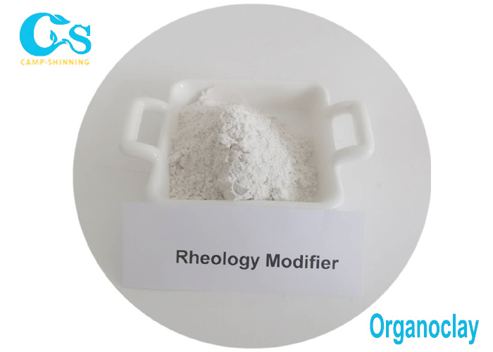 Two Methods for Selecting Organoclay Bentonite