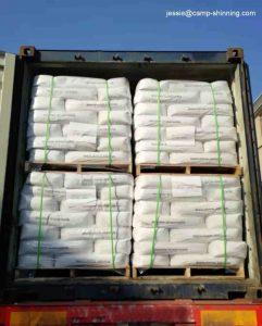 organic clay powder
