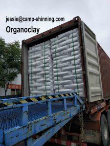 Drilling Chemicals Organophilic Bentonite