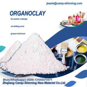 organoclay uses
