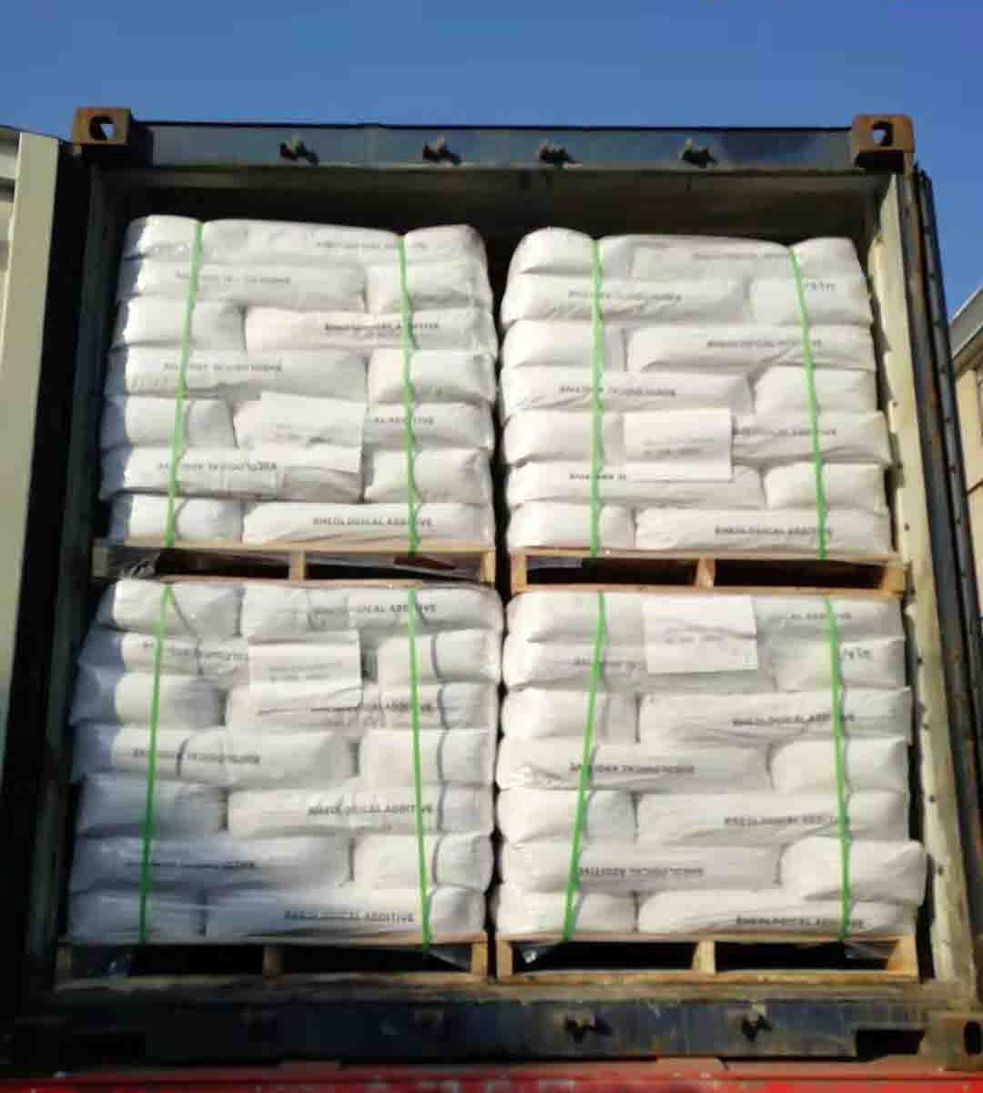 Bentonite Thickener
