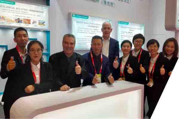 China Coating Show 2017 Shanghai