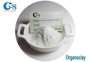 Organic modifier definition