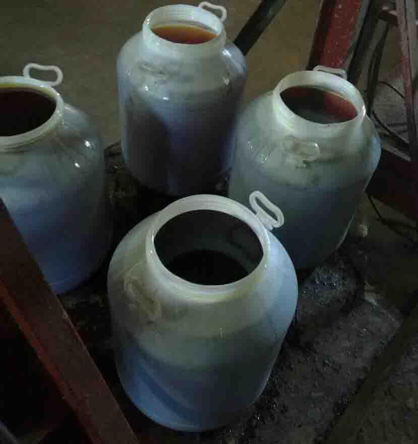 Water In Oil Emulsifiers