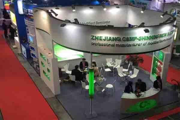 World China Coat Show Guangzhou
