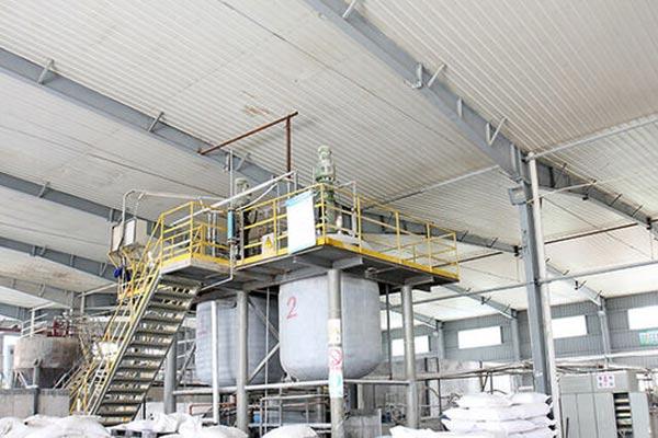 bentonite clay organic factory