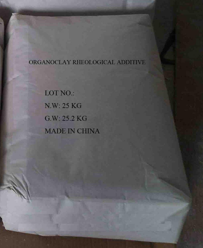acrylic thickener