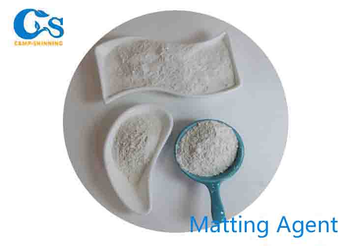 Matting Agent For Epoxy resin