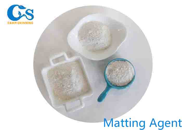 Matting Agent For Powder Coating