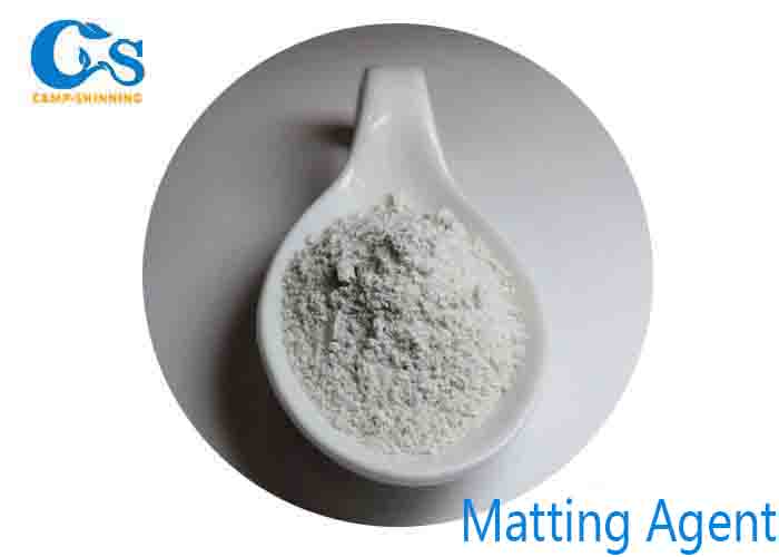 What Is Matting Agent